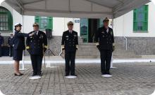 Arsenal de Marinha do Rio de Janeiro tem novo diretor