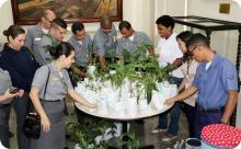 AMRJ realiza seminário em comemoração ao Dia Mundial do Meio Ambiente