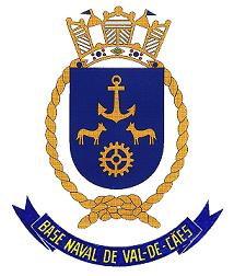 Seja bem-vindo a nova página da Base Naval de Val de Cães