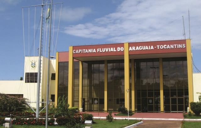 Capitania Fluvial do Araguaia - Tocantins