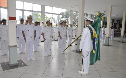 CGCFN comemora Dia do Marinheiro