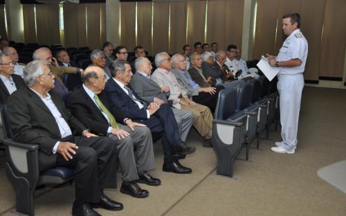 ComGerCFN apresentou expectativas para o CFN nos próximos anos