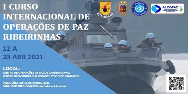 banner_I_Curso_Internacional_de_Operaçoes_Ribeirinhas