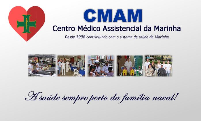 Centro Médico Assistencial da Marinha