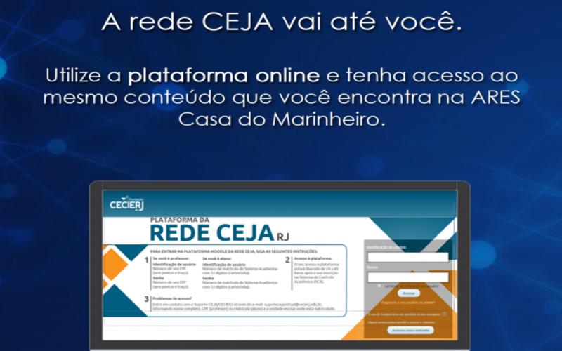 Rede Ceja