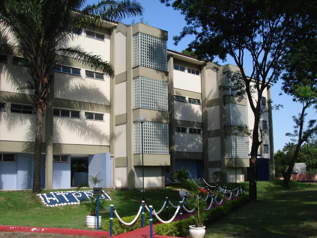Hotel de Trânsito