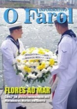 Informativo O Farol Ed. 80 Julho de 2017