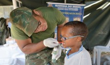 ACISO leva serviços de saúde à Ilha de Maré