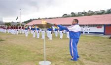Com2°DN realiza abertura do Ano Desportivo 2016 e da XXXV Olimpíada Distrital
