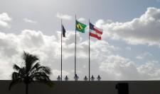 Marinha participa das comemorações da independência da Bahia