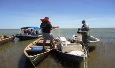 Agencia de Fluvial de Juazeiro participa de Fiscalização na Bacia Hidrográfica do Rio São Francisco