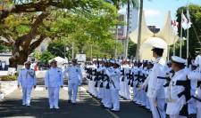 Dia do Marinheiro é comemorado em Salvador