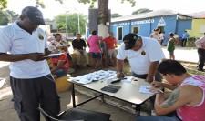 Capitania Fluvial do São Francisco realiza Ação Cívico Social em Buritizeiro-MG