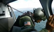 Em Operação conjunta com o GRAER, a CPBA resgata tripulantes de canoa havaiana