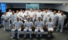 Workshop de Inspeção Naval