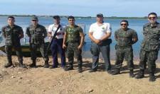 Marinha participa da Expedição da Cidadania