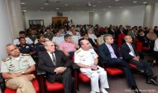 Comando 2º Distrito Naval participa da instalação de Comitê para a segurança dos Jogos Olímpicos