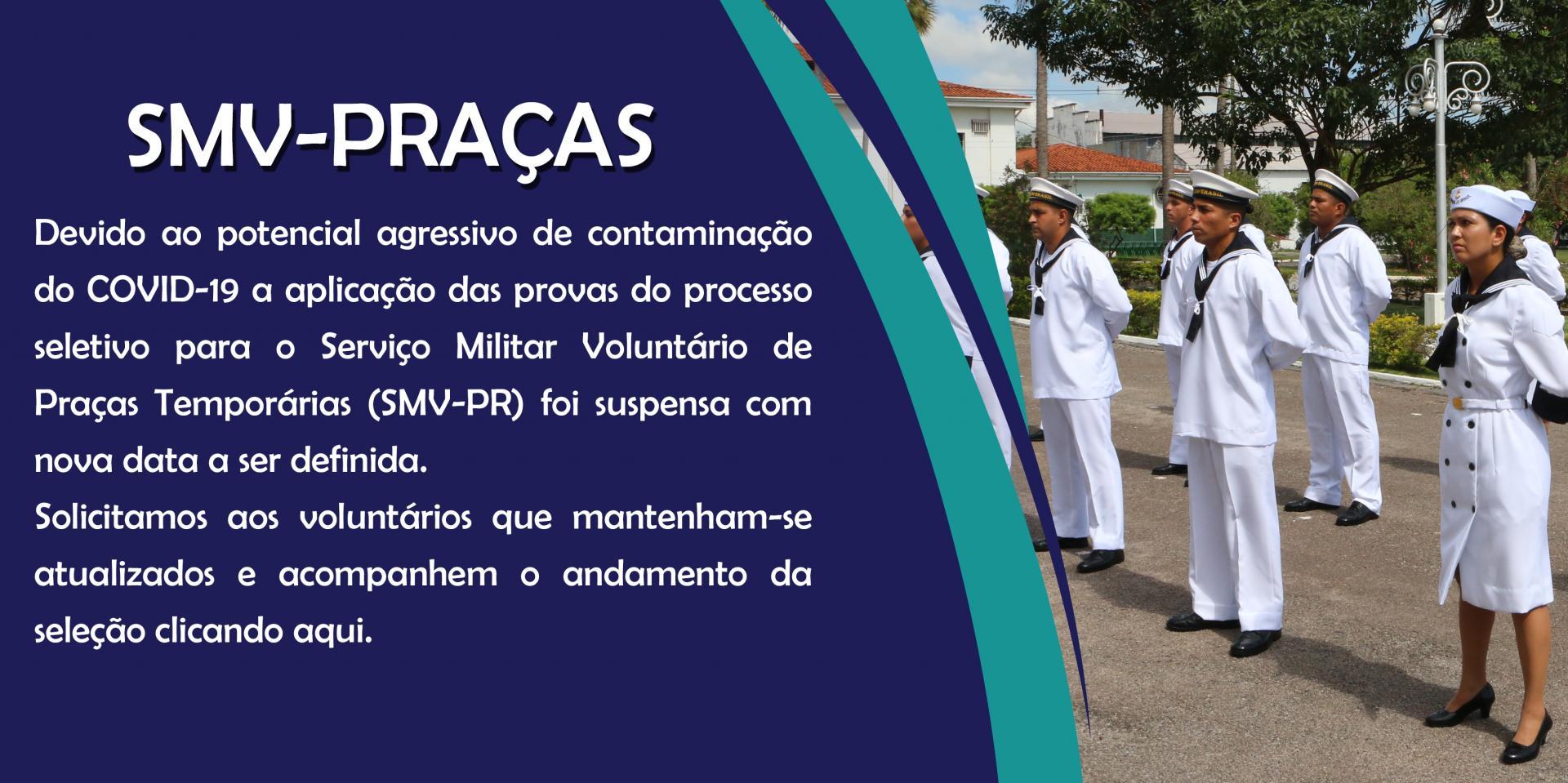 SMV-PRAÇAS