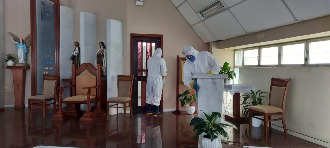 Desinfecção da Igreja Nossa Senhora da Paz.png