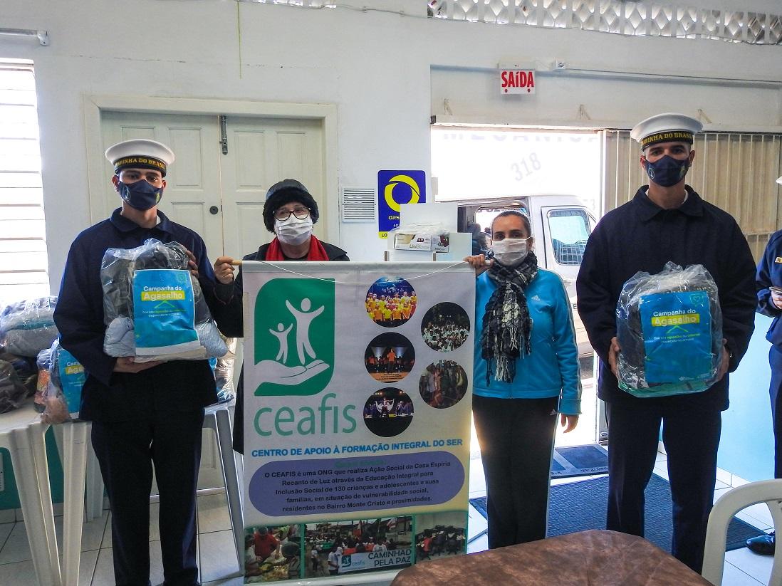 Doações foram entregues ao CEAFIS em Florianópolis-SC.jpg