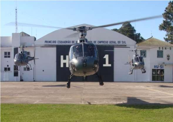 Esquadrão HU-51 atingiu o índice de 100% de disponibilidade operativa das aeronaves.jpg