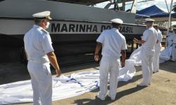 Ato de transferência das embarcações