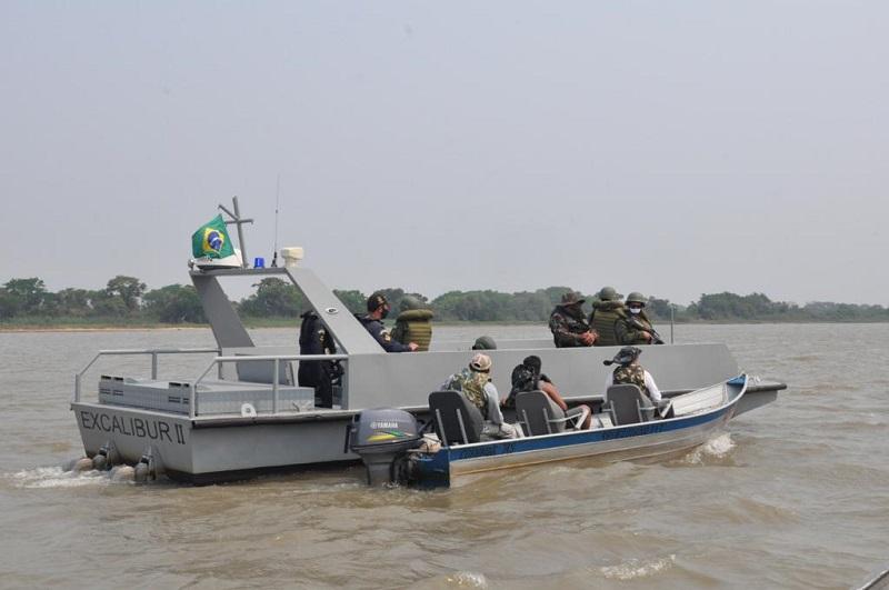 Equipe de Inspeção Naval