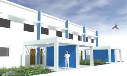 Projeto dos novos PNR para Praças do CNLa