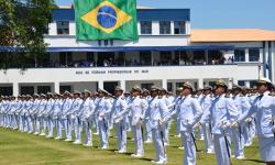 Inscrições para o Colégio Naval e Escola Naval seguem até 3 de maio e 7 de junho, respectivamente