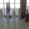 A cerimônia de passagem de Comando ocorreu no Centro de Convenções de Corumbá