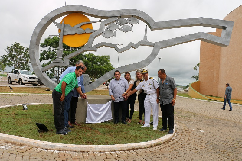 Inauguração da Viola de Cocho no Porto Geral de Corumbá-MS