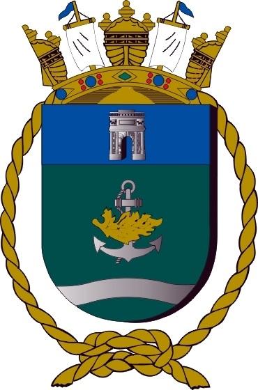 Centro de Intendência da Marinha em Ladário