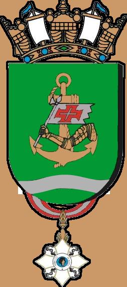 Comando da Flotilha do Mato Grosso