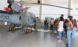 1º Esquadrão de Helicópteros de Emprego Geral do Oeste