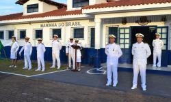Evento foi presidido pelo Vice-Almirante Carlos Eduardo Horta Arentz
