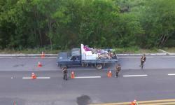 Operação foi realizada nas regiões de Corumbá, Ladário e Porto Murtinho