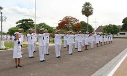 juramento à Bandeira