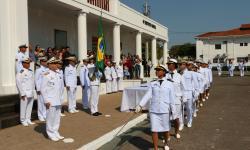 Comando do 6º Distrito Naval oferece cinco vagas