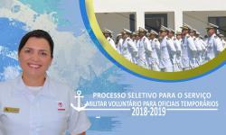 Processo Seletivo oferece mais de 300 vagas em todo o País
