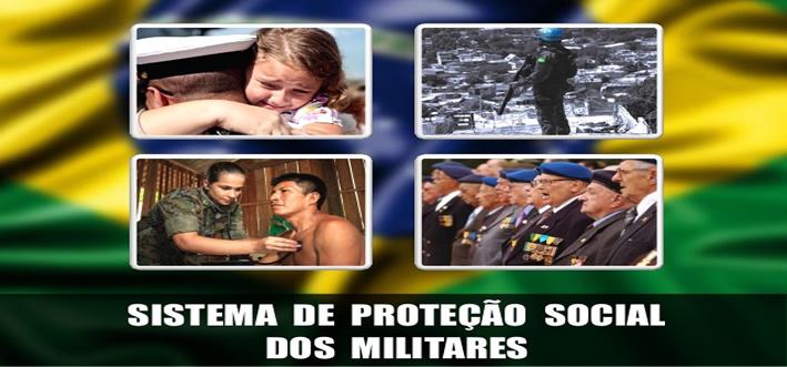 Sistema de Proteção Social dos Militares