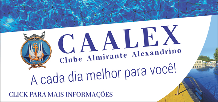 Clube Almirante Alexandrino