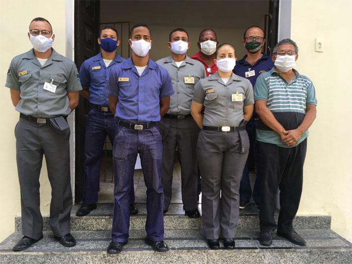 Ensino Profissional Marítimo da Capitania dos Portos de Pernambuco mantém Certificação ISO 9001:2015