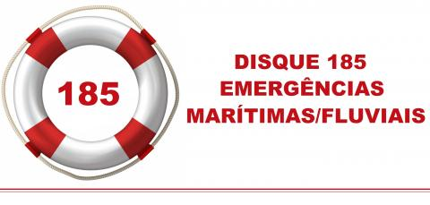 Emergências Marítimas e Fluviais