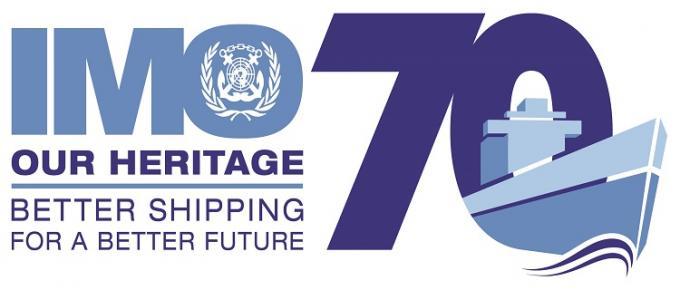70º aniversário de adoção da convenção que instituiu a IMO | CPSP