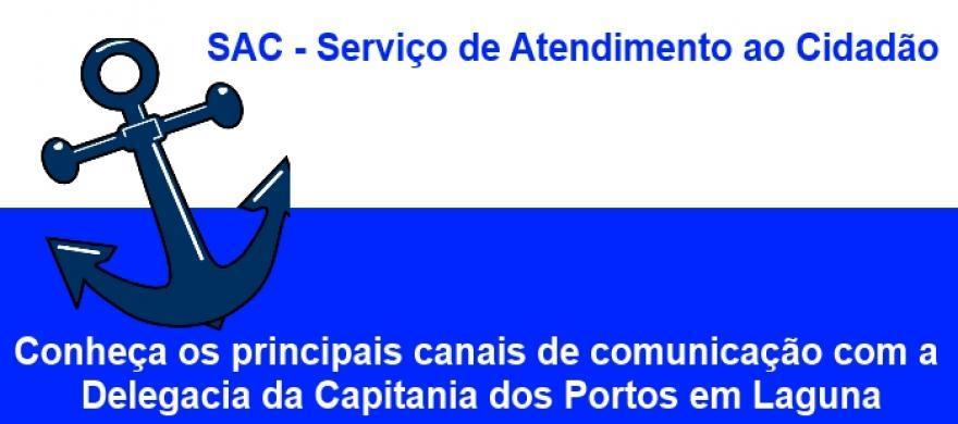Serviço de Atendimento ao Cidadão (SAC)