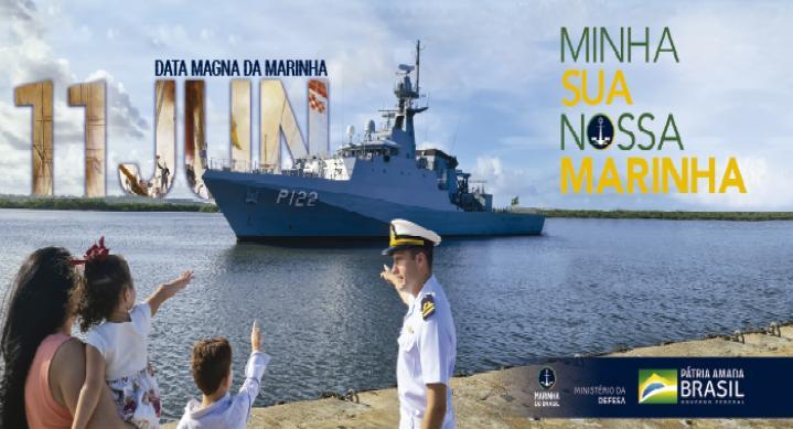 Data Magna da Marinha