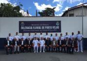 Participantes da Reunião Funcional do Grupo Norte na DelPVelho