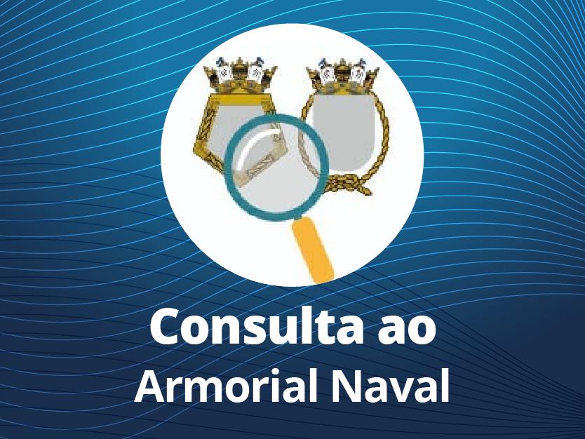 Consulta ao Armorial Naval