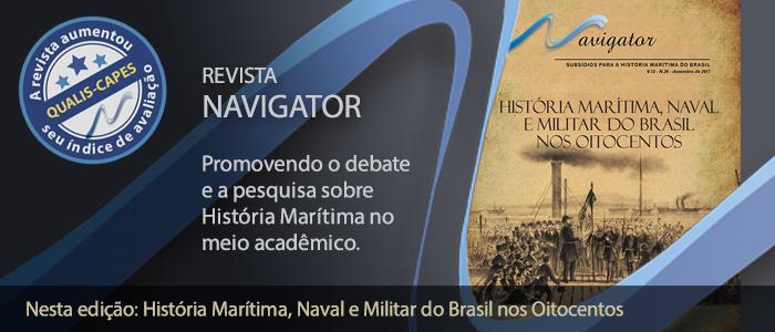 Revista Navigator