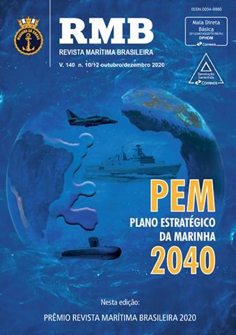 Plano Estratégico da Marinha (PEM 2040)